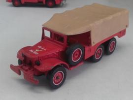 Dodge 6x6 T223 WC63