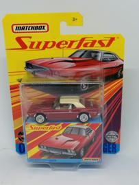 '74 Dodge Challenger