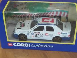 Ford Sierra Corgi Rally