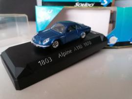 Alpine A110 1970
