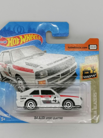 '84 Audi Sport Quattro