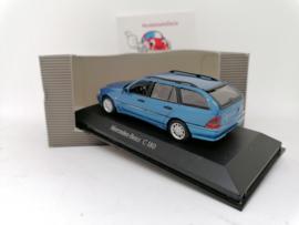 Mercedes Benz W202  C180 station