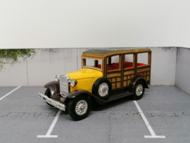 """Ford Model A 1930 """"Woody"""""""