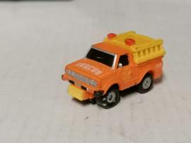 Datsun Pickup rescue