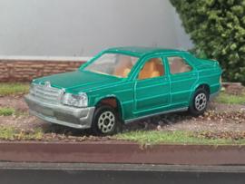 Mercedes 190E 2,3-16