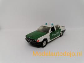 BMW 750iL Polizei
