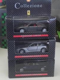 Ferrari Collezione Shell