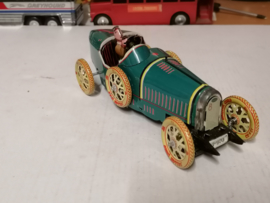 Ballon Cord Bugatti