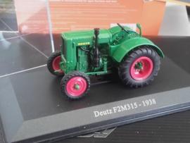 Deutz F2M315