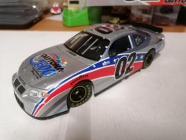 Pontiac Grandprix 2002 Daytona 500