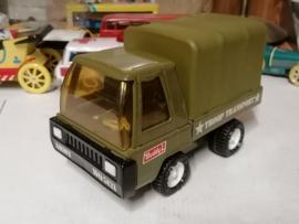 Troop Transport truck