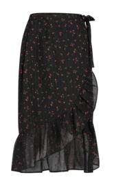 Milla Amsterdam Reisa Skirt love print
