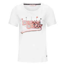 Milla Taylor T-shirt white
