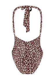 Harper & Yve Macey swimsuit chocolat