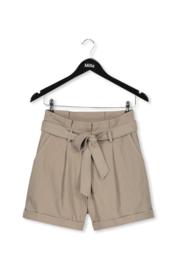 Milla Amsterdam Poppy Shorts Taupe