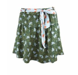 Harper & Yve Fauve Skirt