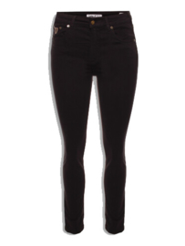 Lois Celia Velvet Lux New Highwaist