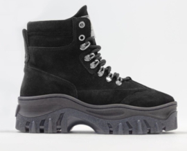 BRONX Jaxster Hiking Black
