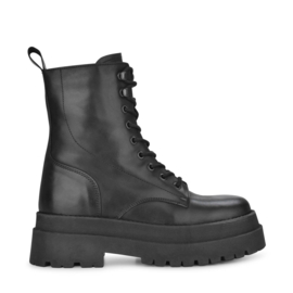 PS Poelman veterboots black