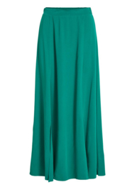 Vila Suvita Skirt Green