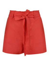 Ydence Short Blake Coral red