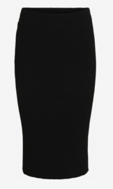 Noisy May nmnicoline Slim Skirt black