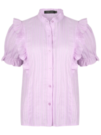 Ydence blouse Beth Lilac