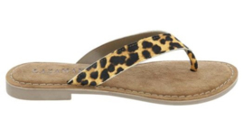 Lazamani slipper Jaguar