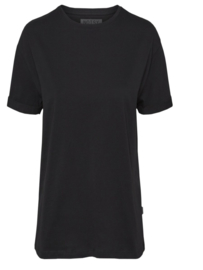 Noisy May Brandy T-shirt Black