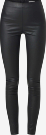 Vila vicommit coated legging black