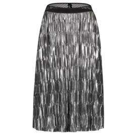Milla Skirt Roxanne Silver