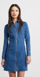 Noisy May Lisa Denim Dress