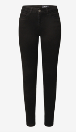 Noisy May Lucy Ankle Jeans Black Denim