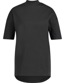 Raizzed T-shirt Hamira Deep Black