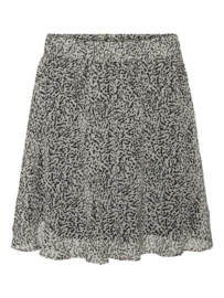 Noisy May nmval Short Skirt sugare swizzle/animal