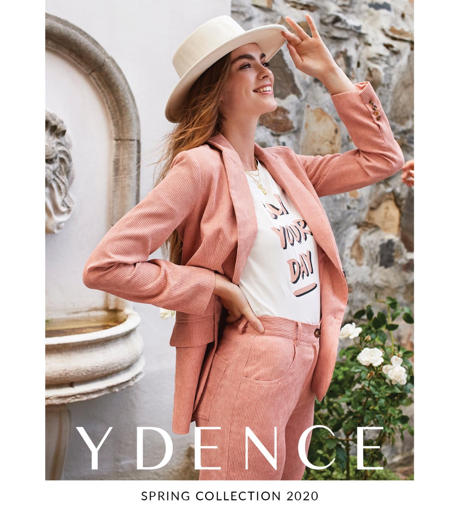 Ydence Spring