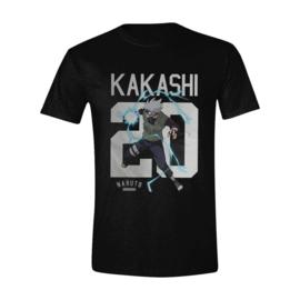 Naruto T-Shirt Kakashi