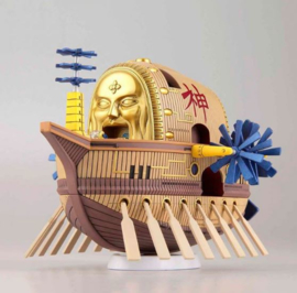 One Piece: Grand Ship Collection - Ark Maxim