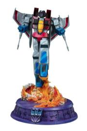 PCS - Transformers Museum Scale Statue Starscream - G1 67 cm