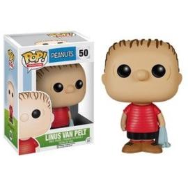 Funko Pop! Peanuts - Linus van Pelt