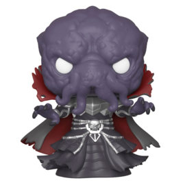 Funko Pop! Dungeons & Dragons POP! Games Vinyl Figure Mind Flayer 9 cm