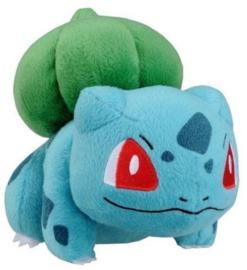 Pokemon Pluche 20 CM - Bulbasaur