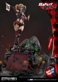 Prime 1 Studio - DC Comics Statue Harley Quinn Deluxe Ver. 91 cm