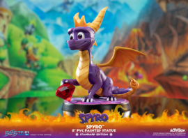 Spyro: Spyro the Dragon 8 inch PVC Statue