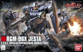 Gundam: High Grade - RGM-96X Jesta HGUC 1/144