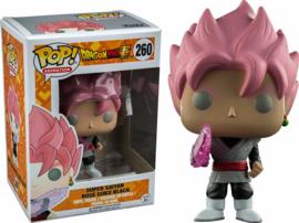 Funko Pop! Dragon Ball - Rose Goku Black