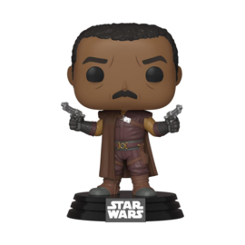 Funko Pop! Star Wars The Mandalorian - Greef Karga