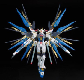Gundam: Real Grade CE - Strike Freedom Gundam 1:144 Scale Model Kit