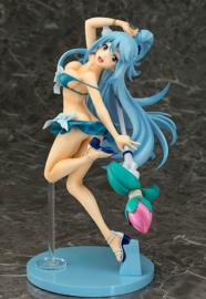 Phat! Kono Subarashii Sekai ni Shukufuku o! 2 PVC Statue 1/7 Goddess of Water Aqua 22 cm