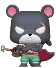 Funko Pop! Anime: Fairy Tail - Pantherlily